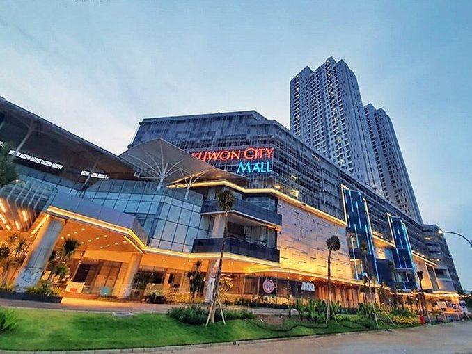 Pakuwon Mall Surabaya